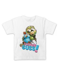 SASCHA GRAMMEL - Zucker Süss! - Kinder - T-Shirt