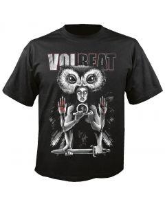VOLBEAT - Ishtar - T-Shirt
