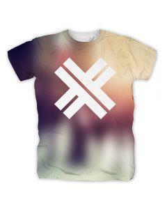 ESKIMO CALLBOY - Allover - X - T-Shirt