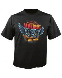VOLBEAT - Dimension - T-Shirt
