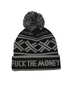 ESKIMO CALLBOY - Fuck the Money - Fuck the Fame - Hockey Beanie