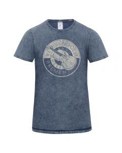 VERSENGOLD - Kontrabass - T-Shirt