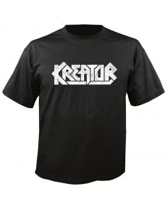 KREATOR - Satan is Real - T-Shirt