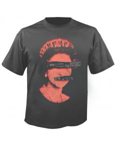 SEX PISTOLS - God Save the Queen - Charcoal - T-Shirt