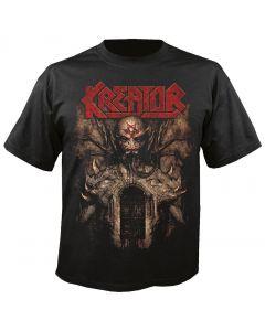 KREATOR - GOV - T-Shirt