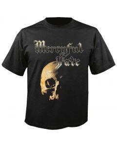 MERCYFUL FATE - Time - T-Shirt