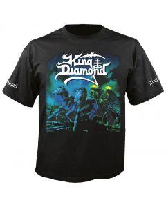 KING DIAMOND - Abigail - T-Shirt