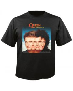 QUEEN - The Miracle - T-Shirt