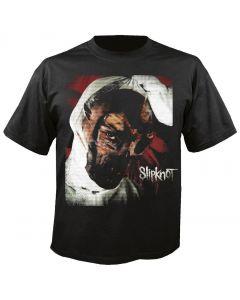 SLIPKNOT - We are not your Kind - Stocking Skull - T-Shirt