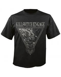 KILLSWITCH ENGAGE - Triangle - Atonement - T-Shirt