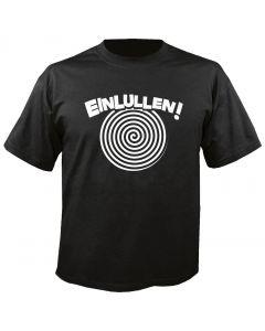 SASCHA GRAMMEL - Fast Fertig! - Einlullen - Schwarz - T-Shirt