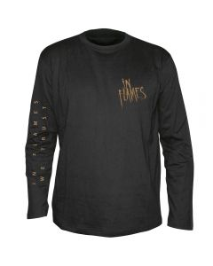 IN FLAMES - 20th Anniversary of Clayman - Langarm - Shirt / Longsleeve