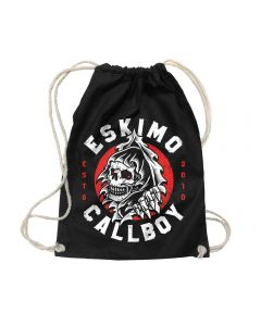 ESKIMO CALLBOY - Rise of the Dead - Turnbeutel / Rucksack / Gymbag