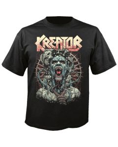 KREATOR - Never Die - T-Shirt