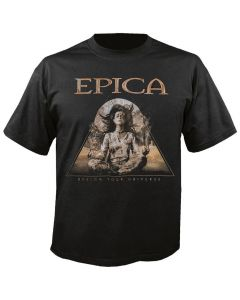 EPICA - Design your Universe - T-Shirt