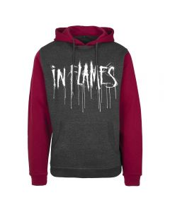 IN FLAMES - Could you be the Devil left in my Heart - Kapuzenpullover / Hoodie