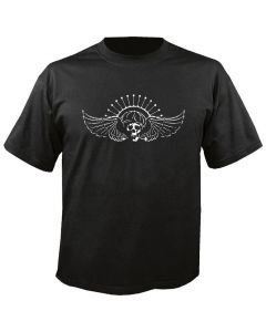 VOLBEAT - Die to Live - Skullwing - T-Shirt
