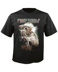 POWERWOLF - Mummy - Let there be Night - T-Shirt