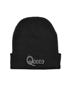 QUEEN - Patched Logo - Beanie / Wollmütze / Hat