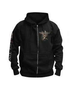 POWERWOLF - Cover - Call of the Wild - Kapuzenjacke / Zipper