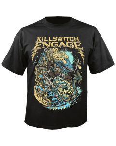 KILLSWITCH ENGAGE - Atonement - Beckett - T-Shirt