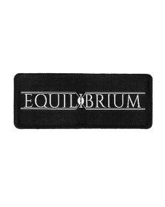 EQUILIRBIUM - Renegades - Logo - Patch / Aufnäher