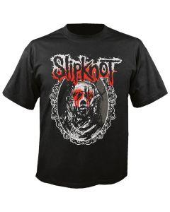 SLIPKNOT - Psychosocial - Mirror - T-Shirt