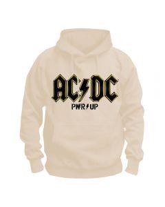 AC/DC - Angus Horns - Power Up - Nature - Kapuzenpullover / Hoodie