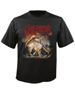 KREATOR - Flag of Hate - T-Shirt