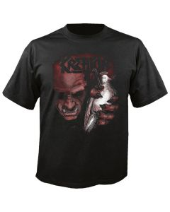 KREATOR - Pleasure to Kill - The Blood you Bleed - T-Shirt