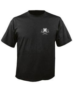 ESKIMO CALLBOY - Dark Horse - WGTM - T-Shirt