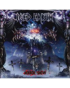 ICED EARTH - Horror Show - DIGI