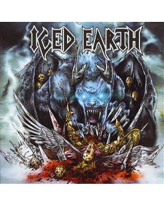 ICED EARTH - Iced Earth - CD