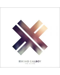 ESKIMO CALLBOY - The Scene - LP - Clear plus CD