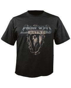 ARMORED SAINT - Symbol Of Salvation - T-Shirt