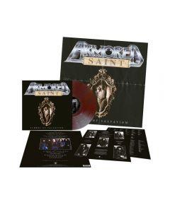 ARMORED SAINT - Symbol Of Salvation - LP - Darkred - Marbled