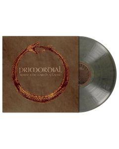 PRIMORDIAL - Spirit The Earth Aflame - LP - Dark Brown Marbled
