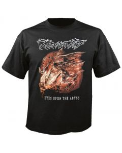 MONSTROSITY - Eyes Upon The Abyss - T-Shirt
