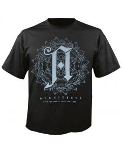 ARCHITECTS - Album Cover - T-Shirt