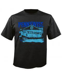 PENNYWISE - Garage - T-Shirt