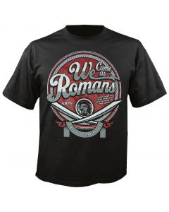 WE CAME AS ROMANS - Stay Inspired - T-Shirt