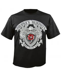 DROPKICK MURPHYS - Signed and Sealed in Blood - T-Shirt