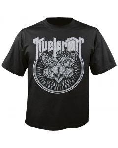 KVELERTAK - Moth - T-Shirt
