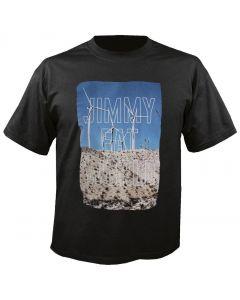 JIMMY EAT WORLD - Turbines - T-Shirt
