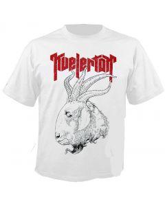 KVELERTAK - Nekroskop - White - T-Shirt