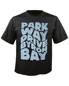 PARKWAY DRIVE - Warped - T-Shirt