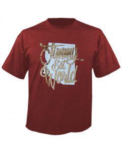 JIMMY EAT WORLD - Arizona - T-Shirt