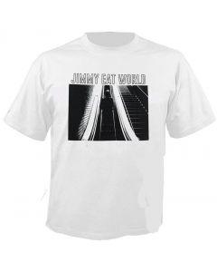 JIMMY EAT WORLD - Escalator - T-Shirt