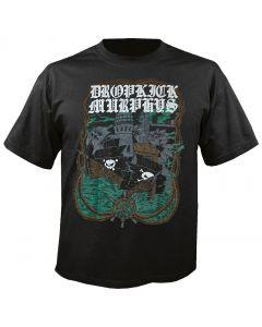 DROPKICK MURPHYS - Armada - T-Shirt