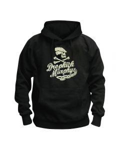 DROPKICK MURPHYS - Scally Skull Ship - Kapuzenpullover / Hoodie